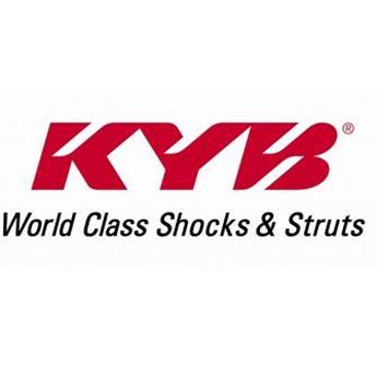 Logo de la marca KYB