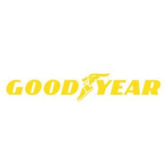 Logo de la marca GOODYEAR