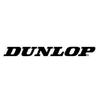 Logo de la marca DUNLOP