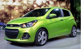 Imagen de Servicio Mantenimiento Chevrolet  Celta Mineral 10.000 km
