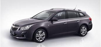 Imagen de Servicio Mantenimiento Chevrolet  Wagon Mineral 10.000 km