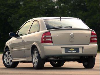 Imagen de Servicio Mantenimiento Chevrolet Astra  Mineral 10.000 km