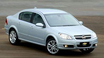Imagen de Servicio Mantenimiento Chevrolet Vectra  Mineral 10.000 km