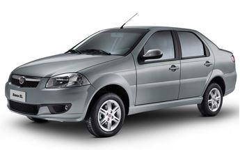 Imagen de Servicio Mantenimiento Fiat Siena  Mineral 10.000 km